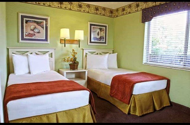 day night orlando hotel resort vacation package orlando