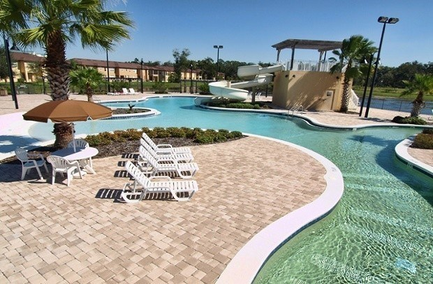 orlando vacation package 3 bedroom townhouse villa 13