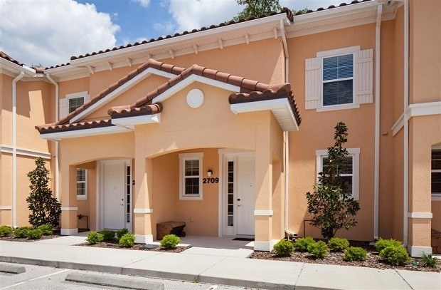 orlando vacation package 3 bedroom townhouse villa 15