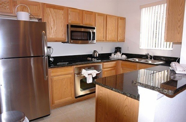 orlando vacation package 3 bedroom townhouse villa 2