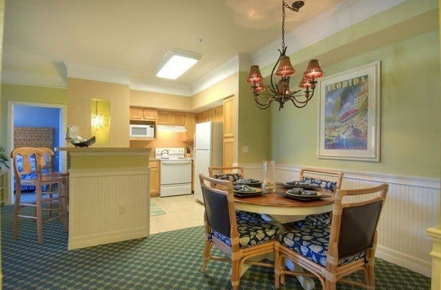 Orlando vacation resort condo 3