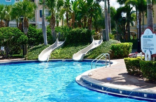 Orlando vacation resort condo 5