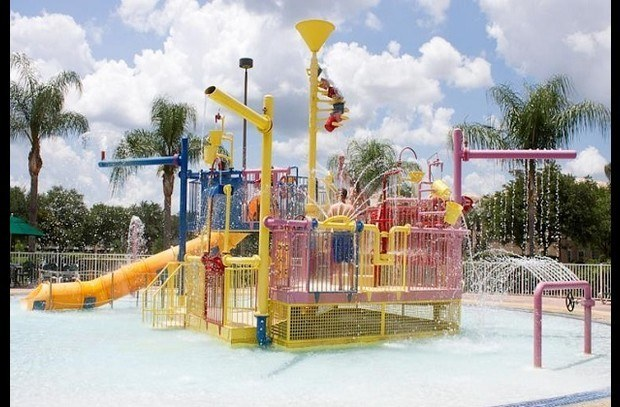 Cheap 3 4 5 6 7 Day Night Orlando Hotel Resort Vacation Package